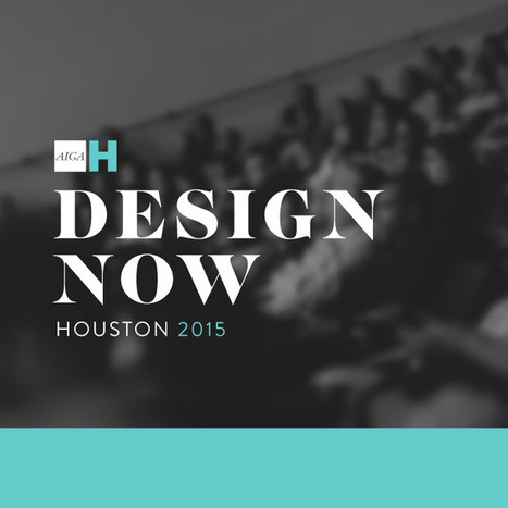 Printing Museum | Design Now: Houston | design exhibitions | Scoop.it