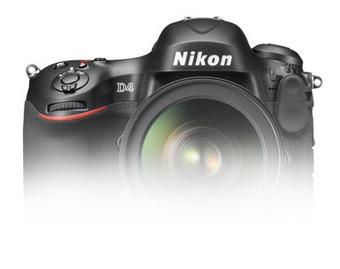 Strobist: Bailing on the Nikon D4 | medium format digital photography | Scoop.it