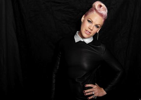 Pink Embraces the Word 'Slut' and We Should Too | Slut-Shaming: The Social Media Protest | Scoop.it