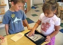Kleuters met autisme leren sociale vaardigheden beter van leeftijdsgenootjes - Nationale Onderwijsgids | Autisme | Scoop.it