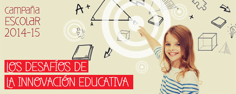 Materiales didacticos| Escuela Inclusiva| ReCapacita. Programa para la Innovación Educativa | Desarrollo, TIC y educación | Scoop.it