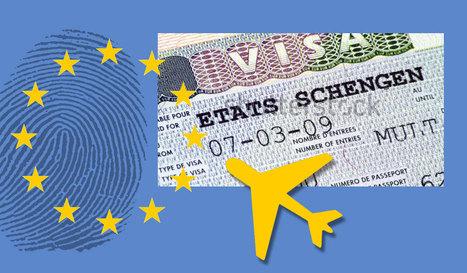 Quel impact économique lié au visa biométrique européen ? - Maxity | Marketing appliqué aux touristes étrangers | Scoop.it