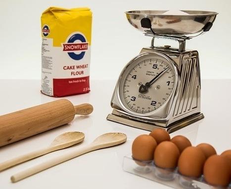 Convertir tasses en grammes, oz (once) US ou UK, lb (livres) par ingrédients | Cuisine du monde | Scoop.it