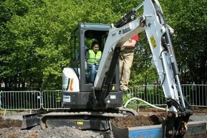 La construction recrute dès la 6e primaire | Architecture - Construction | Scoop.it