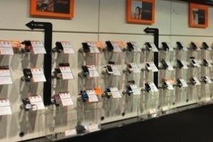 56% des Français n'achèteront ni smartphone, ni tablette en 2013 | Mobinautes | Scoop.it