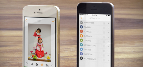 Pressgram 2.0 Removes Social Layer to Focus on Publishing | Educlick media | Scoop.it