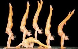 Introduction | Chinese Acrobatic Show | La Magia de la Opera China | Scoop.it