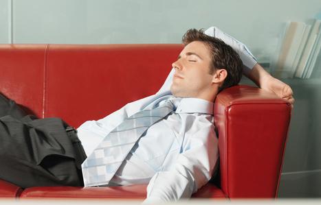 La méditation pleine conscience fait rimer business avec sagesse | Santé et bien-être au travail | Scoop.it