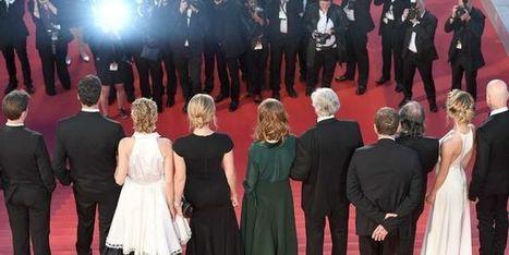 A Cannes, la renaissance de la sélection officielle - le Monde | Actu Cinéma | Scoop.it