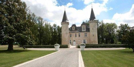 Tourisme en Médoc : le château d'Agassac est ouvert tous les jours jusqu'en septembre   Revue de presse Pays Médoc   Scoop.it