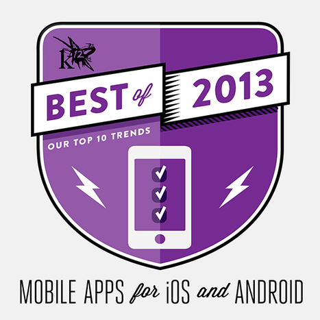 Best of 2013: More Educational Mobile Apps for iOS and Android | school library apps | Scoop.it