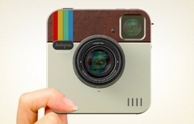 The Marketer's Guide to Instagram | Visual Content Strategy | Scoop.it