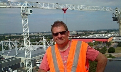 How do I become … a crane driver   Building and construction news in and around London   Scoop.it