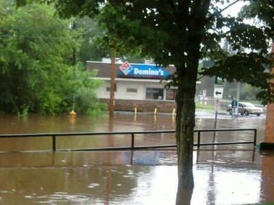 Duluth, Minnesota Flooding -- Zoo Animals Drown, Polar Bear and Seal Escape | Vertical Farm - Food Factory | Scoop.it