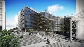 Silo Will Be Most Intelligent Building | The Green Business Guide | Architecture écologique et agriculture urbaine | Scoop.it
