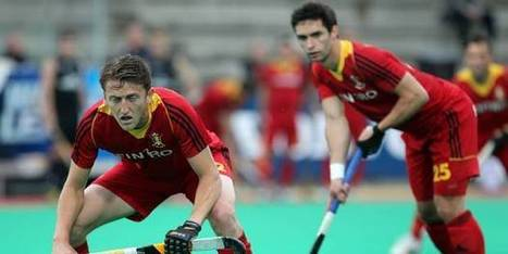 Hockey: la Belgique bat l'Argentine 2-1 - lalibre.be | Belgitude | Scoop.it