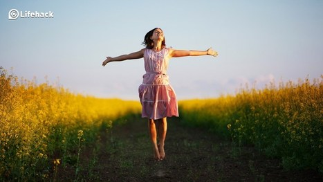 All About Living With Life: 10 Basic Rules of Happiness You Need to Follow | All About Happiness | Scoop.it