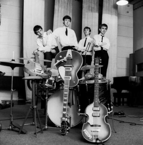 The Beatles | EG The Beatles | Scoop.it