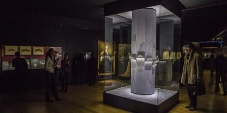 Ces marques de luxe (Cartier, Guerlain, Dior, Chanel...) qui investissent les musées | Entreprise & Mécénat Culturel | Scoop.it