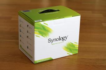 Test: NAS Synology DS213+ | Blogeek | Soho et e-House : Vie numérique familiale | Scoop.it