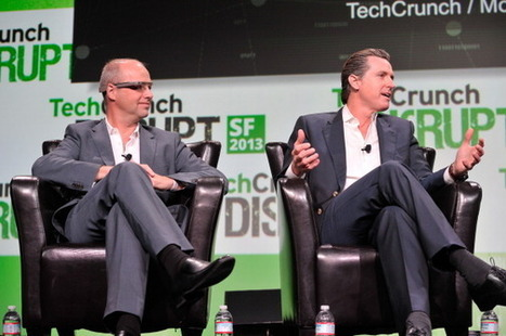 Embrace Disruption in Higher Education: Gavin Newsom | Disruptive Technologies in Teaching & Learning | Scoop.it