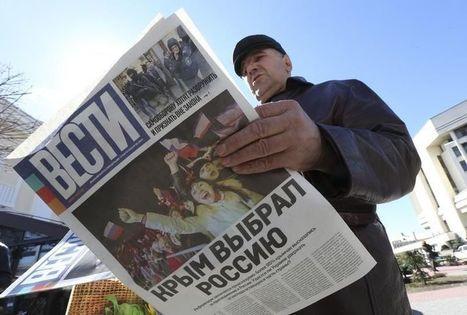Pourquoi l'orthographe des noms ukrainiens change selon les médias? | DocPresseESJ | Scoop.it