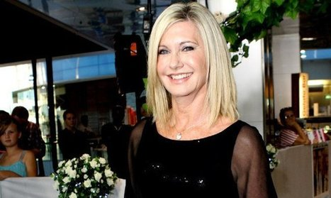 Hopelessly De-Vino'd to You: Olivia Newton-John Launches Wine Line - The Daily Meal | Quirky wine & spirit articles from VINGLISH | Scoop.it