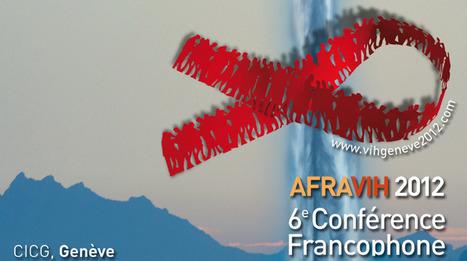 Conférence francophone sur le Sida | Sciences et radio | Scoop.it
