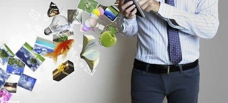 Inbound marketing : au cœur de la stratégie des entreprises ! | Institut de l'Inbound Marketing | Scoop.it