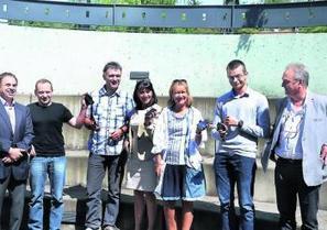Foix. Ils développent une application touristique - LaDépêche.fr | Accueil numérique dans les offices de tourisme | Scoop.it