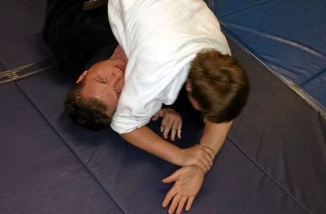 PAL Martial Arts teaches persistence, perseverance and patience - Red Bluff Daily News | Krav Maga | Scoop.it