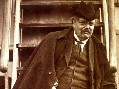 The Fallacy of Success by G. K. Chesterton | Marxist Literary Theory Texts | Scoop.it
