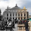 Les photos du Paris 1900 se fondent dans le présent | Les expositions | Scoop.it