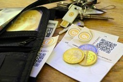 Does Bitcoin really need MtGox? Probably not… - SiliconANGLE | Digital-News on Scoop.it today | Scoop.it