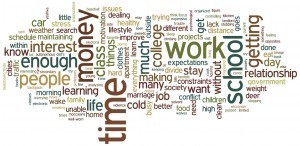 Wordle! Colorful word clouds for fun and learning | Adjunct Professors Resource | Scoop.it