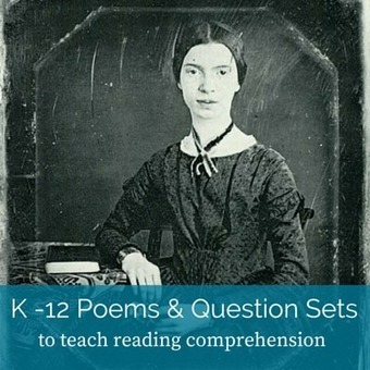 ReadWorks.org   New K-12 Poems and Question Sets   Cool School Ideas   Scoop.it