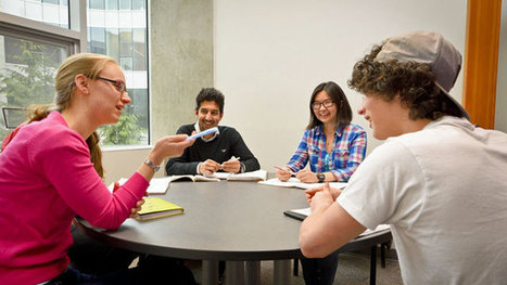Hands-On and Student-Centered: Subverting the T... | Higher Education and more... | Scoop.it