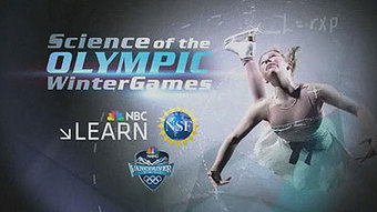 US NSF - News - Science of the Olympic Winter Games | FYSIIKKA | Scoop.it