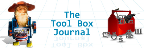 237th edition of the Tool Box Journal by Jost Zetzsche | Translator Tools | Scoop.it