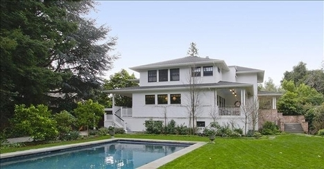 Facebook Billionaire Mark Zuckerberg's Quietly Expanding Real Estate Collection | Real Estate | Scoop.it