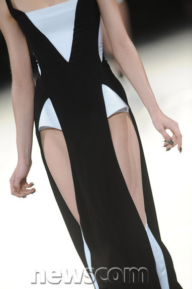 Stunning Shots Straight from Paris Fashion Week   Awesome Photographies   Scoop.it