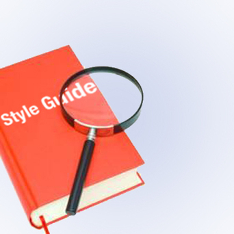 Style guide: How relevant is it in an e-Learning course? | E-Learning | Scoop.it