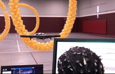 Researchers Unveil A Thought-Controlled Drone | Future of Technology and Engineering | Scoop.it