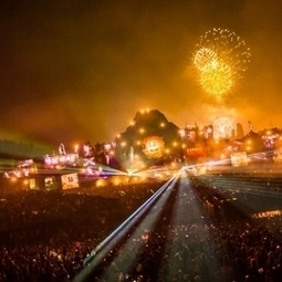 Be ready: Tomorrowland announces its huge 2014 live stream | TomorrowLand | Scoop.it