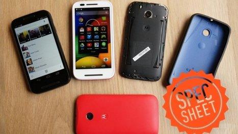 The evolution of the $150 cellphone | HobbieScoop.it | Scoop.it