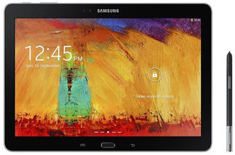 Samsung GALAXY Note 10.1 2014: First Review Online [Video] | Android Smartphone News | Scoop.it