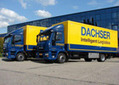 Dachser continues growth trend | Transport & Logistics | Scoop.it