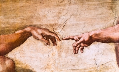 Paper that says human hand was 'designed by Creator' sparks concern | Emerging Trends in Publishing and Science Writing | Scoop.it