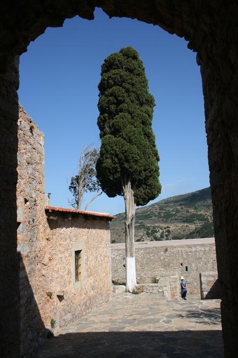 Spinalonga – Crete's tragic leper island, and more of Joanna Lumley!   Five Star Greece   #Crete Island Adventure   Scoop.it