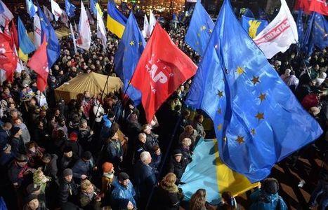 Ukraine: le président appelle à la «paix», Timochenko en grève de ... - Libération | Conflit social - Mouvement social | Scoop.it